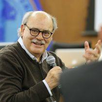 Fallece ex subsecretario de Salud Fernando Muñoz