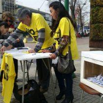 Más de 600 mil personas votaron en rechazo del actual sistema de pensiones en plebiscito ciudadano