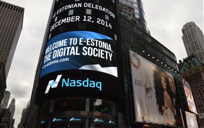 Sociedad digital: ¿por qué Chile debería seguir los pasos de Estonia?