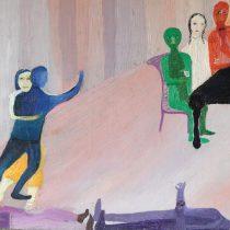 Obras artísticas de Violeta Parra se convertirán en Monumento Nacional