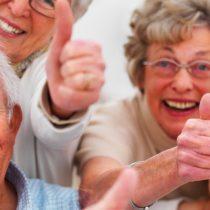 GAM presenta exhibición fotográfica para valorar al adulto mayor