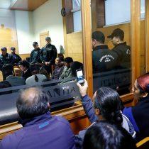 Operación Huracán: Juzgado de Garantía decretó sobreseimiento definitivo de 10 imputados