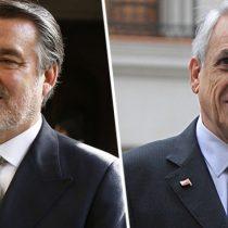 Guillier le saca en cara a Piñera que su única reforma económica