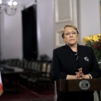 Bachelet apuesta al cobre y sorprende al mercado con un aumento de 3,9 % en el gasto fiscal en Presupuesto 2018