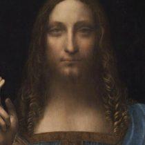 Subastarán una obra de Da Vinci valorada en 100 millones de dólares