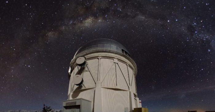 La red de observatorios que permitió a un niño de 10 años realizar un descubrimiento astronómico