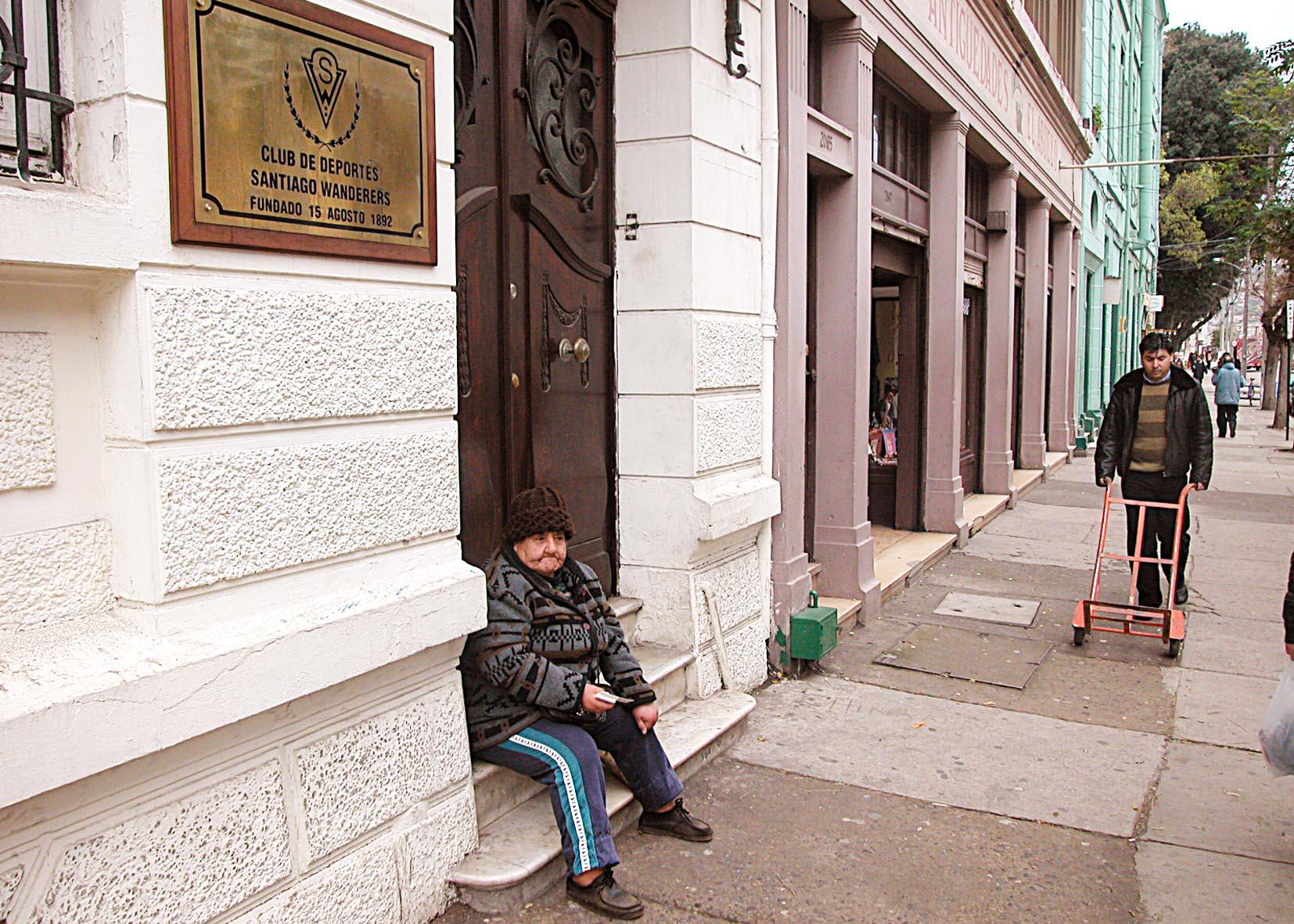 FOTOS] Valparaíso, fotografiarlo con pasos de vagabundo - El