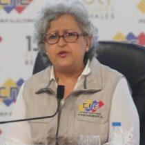 Venezuela: oficialismo triunfa en 17 de las 23 gobernaciones en elecciones regionales y oposición desconoce los resultados