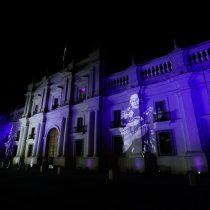 Homenaje a Violeta Parra fue el marco para el lanzamiento del Ministerio de las Culturas