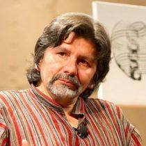 """Lanzamiento de libro """"El llamado mapuche para sanar la tierra"""""""