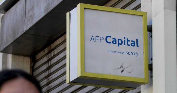 El temporal que se vive al interior de AFP Capital