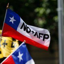 ¿Dónde invierten su propio dinero los ejecutivos de las AFP? ¿En las AFP? Parece que no
