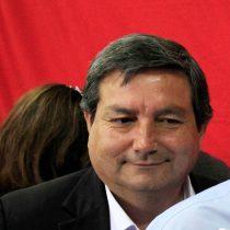 Saludo a la bandera del Tribunal Supremo del PS: expulsa a Aguilera días después de haber renunciado