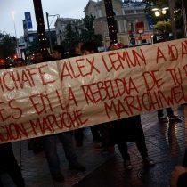 Suprema reabre el caso de Alex Lemún y lo traslada de la justicia militar a la Fiscalía de Angol