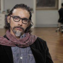 Artista Antuán Rodríguez en Sello Propio: Muchas veces han censurado mis obras, pero no puedes tapar el sol con un dedo