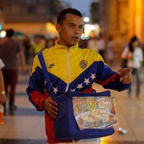 Venezuela acumula megainflación de 536% en lo que va de 2017