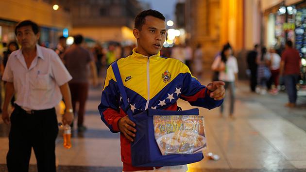 Venezuela termina 2017 con una hiperinflación del 2.000%, según el Congreso
