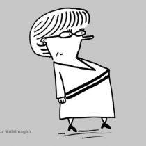 Desvergonzados, anónimos e iconoclastas: libro recoge 150 años de sátira política