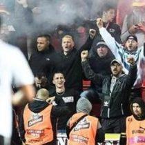 La FIFA multa a la Federación Alemana por cantos neonazis en Praga