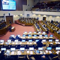 Cámara aprueba informe de comisión mixta sobre proyecto de desmunicipalización escolar
