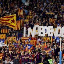 Líder de Cataluña pide una mediación internacional
