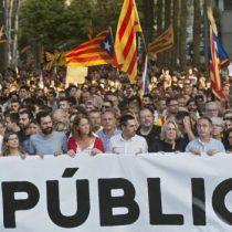 ¿Sobreviviría Cataluña como un Estado independiente de España?