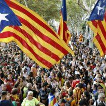 Vértigo en Cataluña