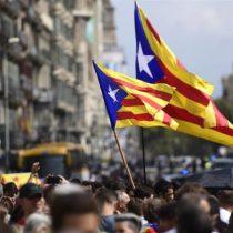 España advierte de caos económico para Cataluña peligra si se independiza