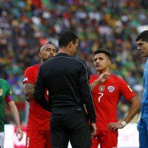 Chile recibe sanción económica de la FIFA por cantos homofóbicos durante partido con Bolivia