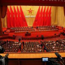 ¿Es China una economía de mercado?