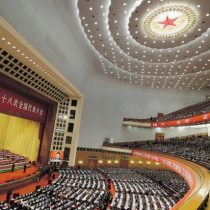 El FMI pide a China que revise sus restricciones en comercio e inversión