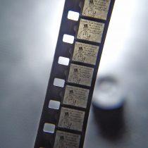 Más de mil archivos fílmicos familiares son rescatados y catalogados por la Cineteca Nacional de Chile