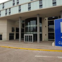 Tras años de abandono, Clínica Ñuñoa funcionará como hospital de campaña ante emergencia por coronavirus