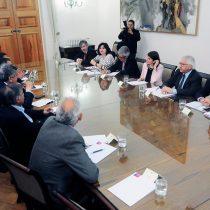 Críticas de Piñera llegan hastacomité político: ministros de la NM coinciden en la necesidad de