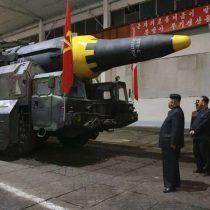 Moscú pide respaldo al plan ruso-chino para rebajar tensión sobre Corea Norte