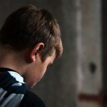 Niños suicidas: las razones detrás del triste récord de Chile