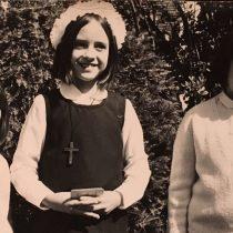 El diario de Francisca: La Ana Frank chilena