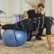 Electrofitness: los ejercicios de moda entre los famosos que dejaron a una joven en terapia intensiva