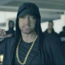 [VIDEO] Eminem ataca con dureza a Trump en la gala de los premios BET Hip-Hop