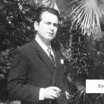 Los 90 años de Enrique Lafourcade