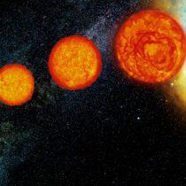 Curso de evolución estelar en Observatorio Astronómico Nacional