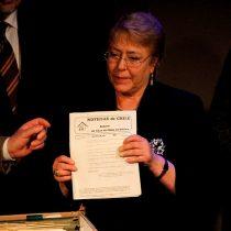 Entregan a Museo de Derechos Humanos archivos del exilio chileno en México