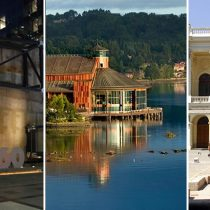 Municipal, Corpartes y Teatro del Lago: tres opciones diferentes con un objetivo común