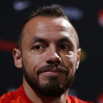 Marcelo Díaz se disculpó con las mujeres tras darle una connotación negativa a la palabra