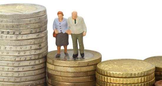 Reforma de pensiones: No + huevos en la misma canasta