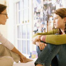 Embarazo, ITS, prevención y mitos vs. realidad... ¿Cómo hablar de sexo con los hijos?