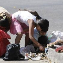 La FAO advierte que el hambre aumentó 6,0% en Latinoamérica y que la obesidad sigue al alza