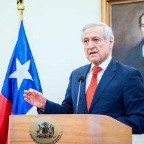 Heraldo Muñoz expresa condolencias del gobierno de Chile a EE.UU. por atentado en Las Vegas