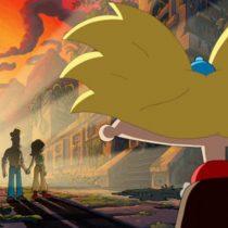 [VIDEO] De regreso a la infancia: Nickelodeon estrena primer trailer de la película de