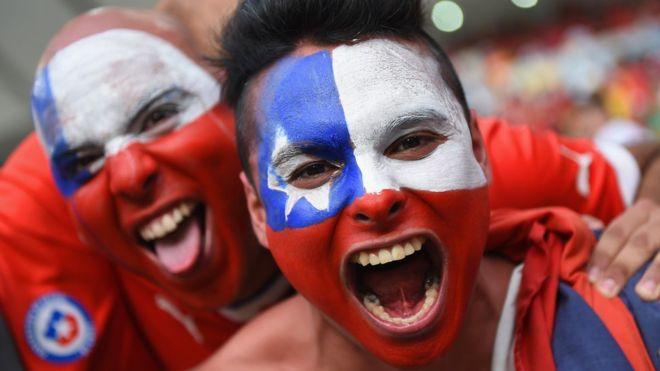 ¿Por qué Chile se convirtió en la selección
